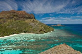 Cap plein Sud, Mangareva l'île du bout du monde