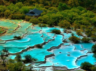 Découvrez les plus beaux paysages de la Chine