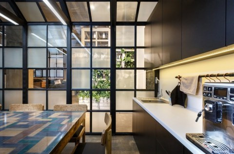 Bureau - Office by Circle Line Interiors 21