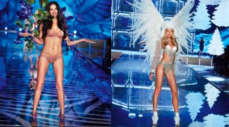 Le Victoria's Secret Fashion Show 2015 : 20 ans de « Fantasy bra »