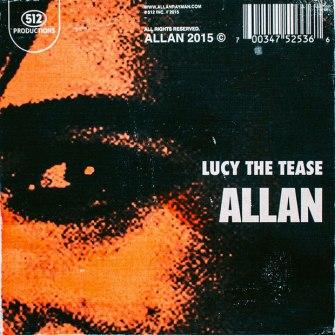 Allan : Soul, blues & électro !