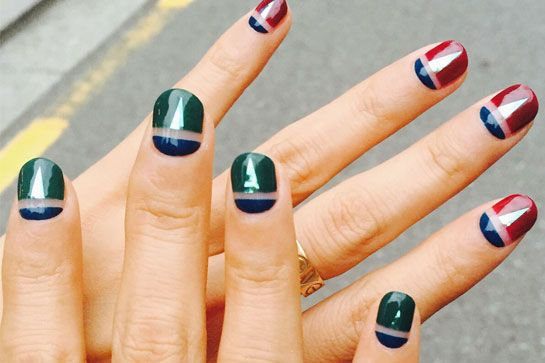 Glass nails 05