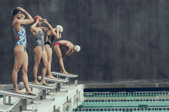 Perdre du poids grâce à la natation