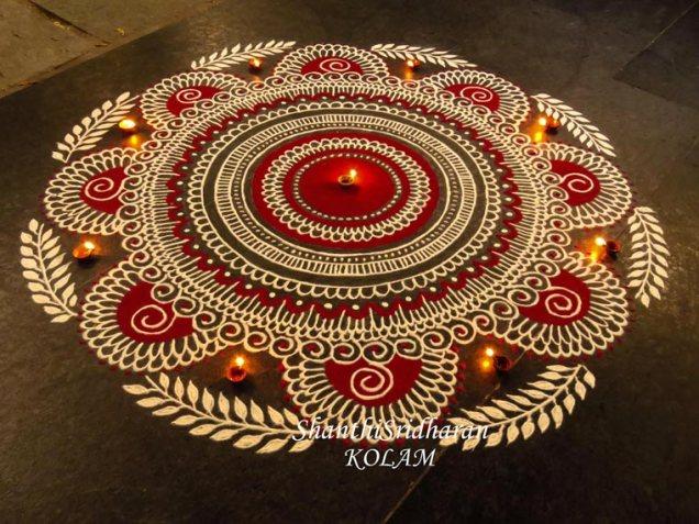 Shanthi-Sridharan-mandala-Kolams-30