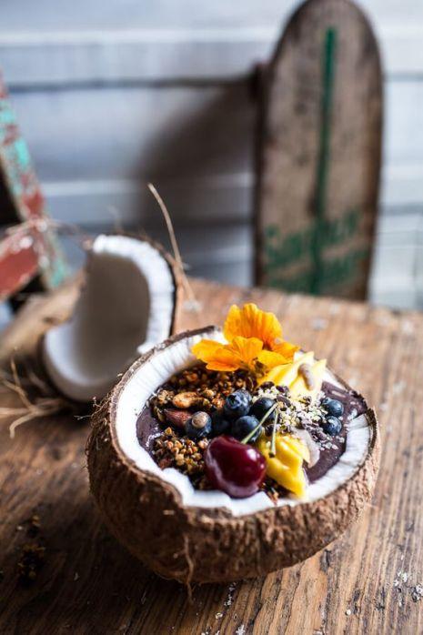 Coconut bowl 09