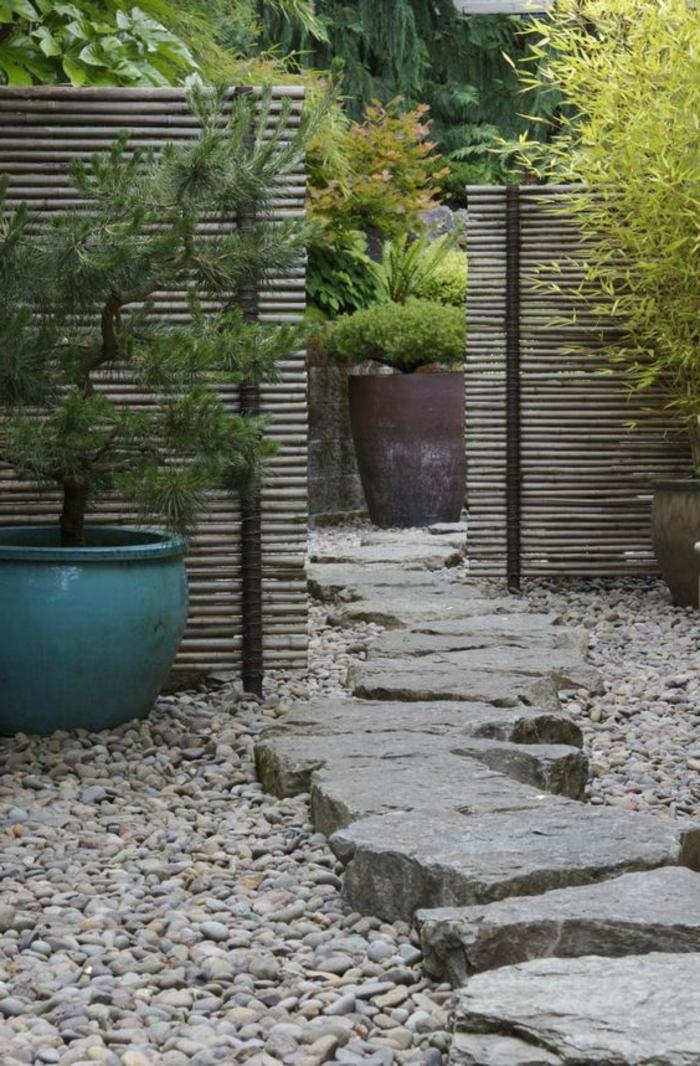 0 Gravier Allee De Jardin Nos Idees Pour Votre Jardin Dalles