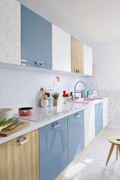 Bien choisir la couleur de sa cuisine 09