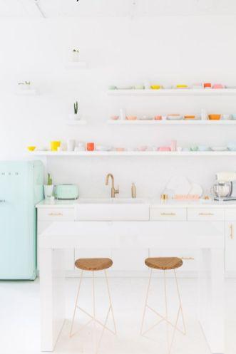 Bien choisir la couleur de sa cuisine 12