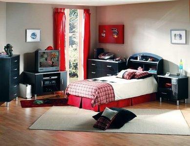 Décoration chambre ado garçon (15)