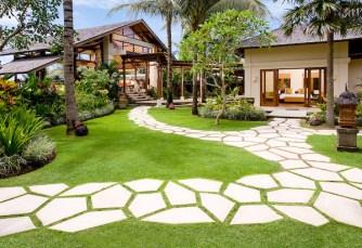 Des idées pour une belle allée de jardin