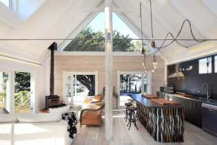 Viewpoint house Auckland 02