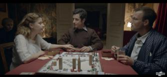 «Jeu de société», un court-métrage poignant par Les Parasites