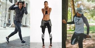 Le sport se met à la mode !