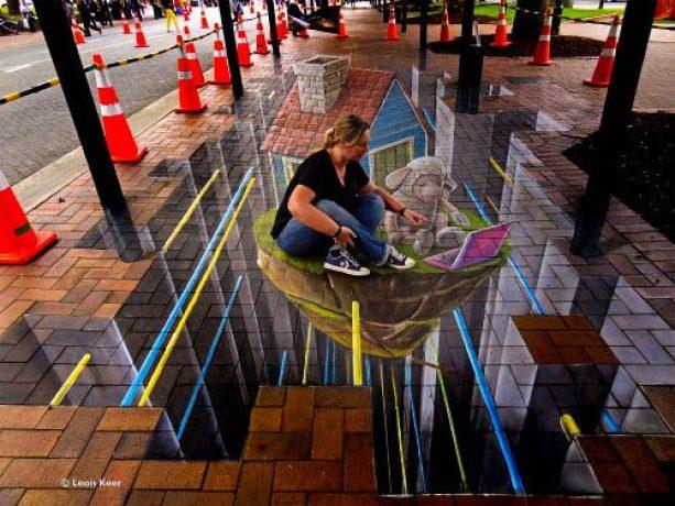 3d-street-art-dunedin-500x375