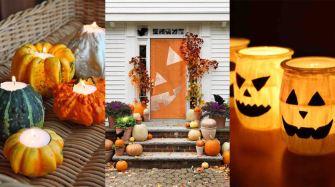DIY : Des idées déco pour une soirée Halloween réussie