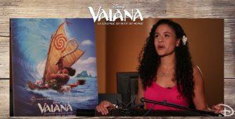 «Vaiana, la légende du bout du monde» : Qui se cache derrière les voix de Maui et Vaiana ?