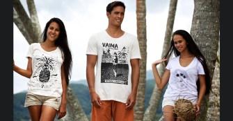 Mataiea Lifestyle, l'élégance colorée bio