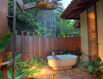 Sublimez votre salle de bain avec des galets