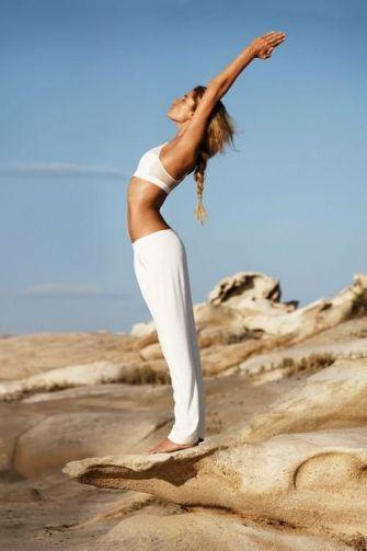 Yoga : Les 5 postures qui brûlent le plus de calories