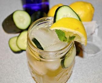 Le Arnold Palmer à la vodka