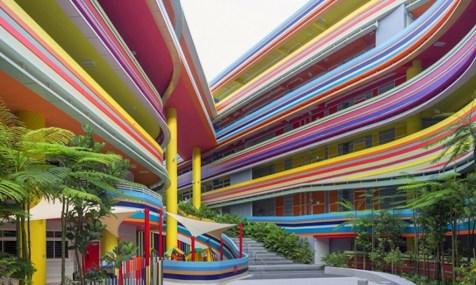 Cette école de Singapour donne envie d'aller étudier 02