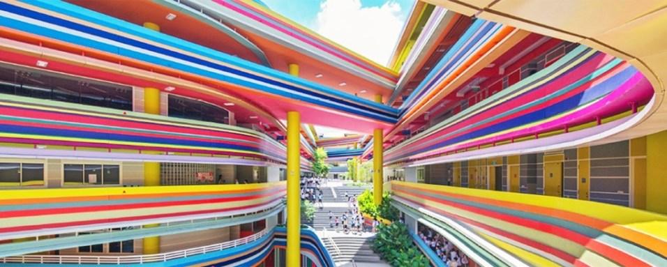 Cette école de Singapour donne envie d'aller étudier 07