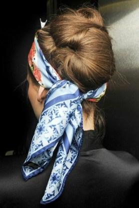 Comment porter le foulard (15)