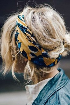 Comment porter le foulard (30)