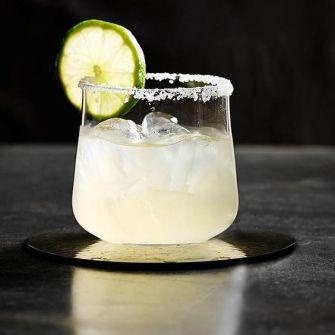 Margarita au gingembre