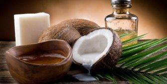 Comment réaliser un déodorant à l'huile de coco ?