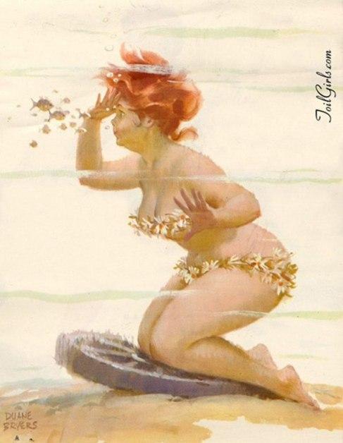 Hilda-la-Pin-Up-des-années-1950-54