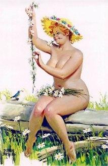 Hilda-la-Pin-Up-des-années-1950-70