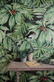 Le grand retour du papier peint sur nos murs 11