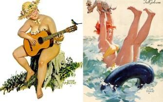 Connaissez-vous Hilda, la pin-up des années 50 ?