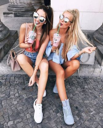 BFF : Une amitié sur deux ne serait pas réciproque