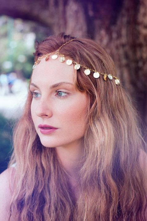 Les bijoux de tête (4)