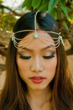 Les bijoux de tête (6)