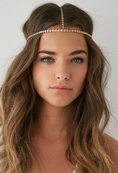 Les bijoux de tête (8)