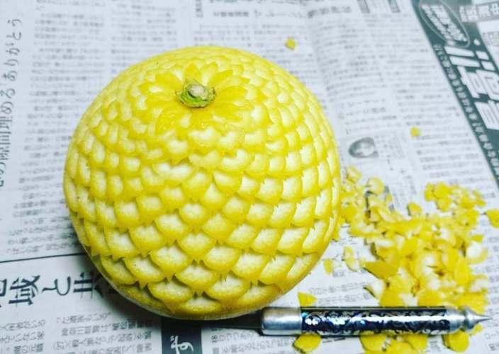 mukimono-japon-legumes-sculptes-1