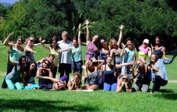 Tehana Iaorana yoga 10