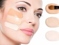 Les teintes qui correspondent à votre peau