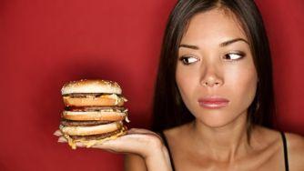 Junk Food : pas conseillé pour votre libido
