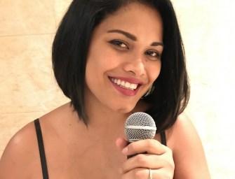 Vaheana Fernandez, divine interprète…