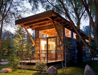 La tiny house, une nouvelle perspective de vie