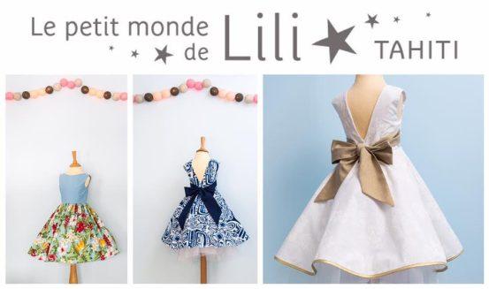 Le Petit Monde De Lili