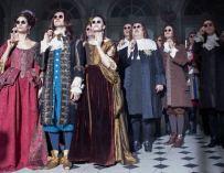 «Versailles» a conquis le monde