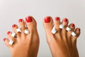 Beauté des pieds : Prenez soin de vos petons