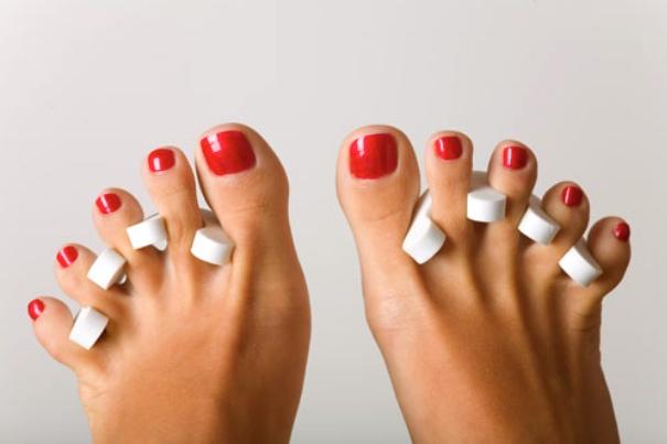 Beauté des pieds – Prenez soin de vos petons