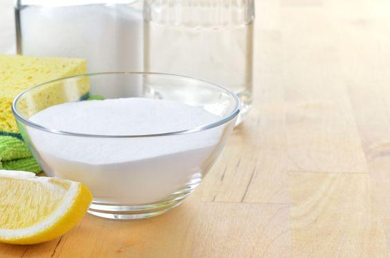 Bicarbonate de soude– 5 astuces beauté incontournables