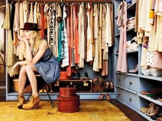 Les indispensables de votre garde robe